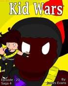 Kid Wars - Episode 23