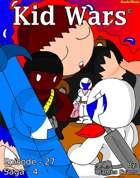 Kid Wars - Episode 27