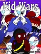 Kid Wars - Episode 28