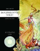 The Art of Shadowscapes Tarot Minor Arcana