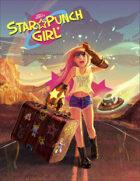 Starpunch Girl - Chapter 2, Part 2