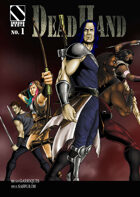Deadhand #1