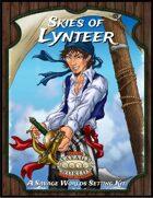 Skies of Lynteer