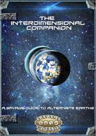The Interdimensional Companion: A Savage Guide to Alternate Earths