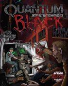 Quantum Black Core Rules