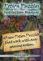 Potion Puzzles
