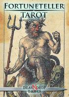 Fortuneteller Tarot