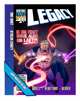 Sentinel Comics: The Roleplaying Game Stolen Legacy One-Shot Adventure