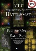Forest Moon Sale Pack [BUNDLE]