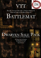 Dwarven Sale Pack [BUNDLE]