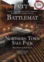 Northern Town Sale Pack [BUNDLE]