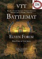 VTT Battlemap - Elven Forum