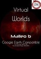 Virtual Worlds (Google Earth Compatible) - Malleo b