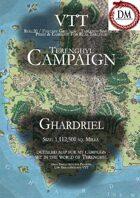 VTT Campaign Map - Ghardriel