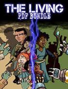 The Living PDF Bundle [BUNDLE]
