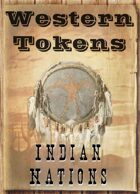 Western Tokens, Indian Nations