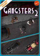 Pulp Era Tokens Set 8 Gangsters 2