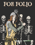 Foe Folio for B/X Ascending