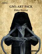 GMART922 Elder Horror