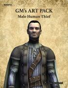 GMART161 Male Human Thief