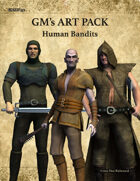 GMART930 Human Bandits