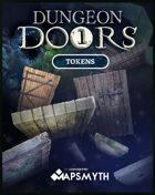 MapSmyth: Modular Dungeon Maps - DUNGEON DOORS I