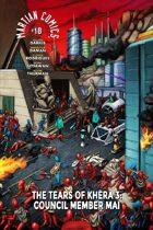 Martian Comics #18