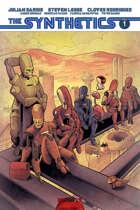 The Synthetics Vol. 1: The Robot Revolution