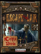 Escape The Lair