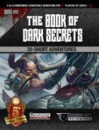 The Book of Dark Secrets