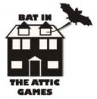 Bat in the Attic Games