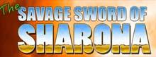 The Savage Sword of Sharona