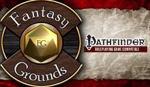 Pathfinder Fantasy Grounds