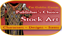 Publisher's Choice Quality Stockart