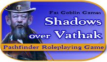 Shadows over Vathak