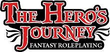 The Hero's Journey Fantasy Roleplaying