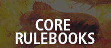 Eclipse Phase core rulebooks