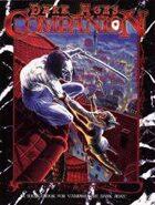 Vampire: The Dark Ages Companion
