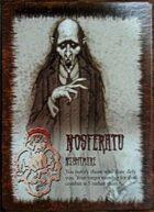 Vampire: Dark Influences Rulebook