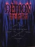 Complete Collection: Demon the Fallen [BUNDLE]