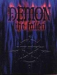 Complete Collection: Demon the Fallen [BUNDLE]
