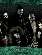 Vampire: The Masquerade 20th Anniversary Edition Screen