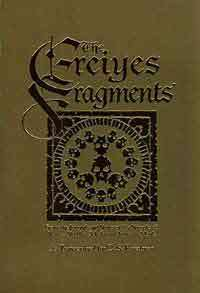 Erciyes Fragments