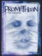 Promethean: The Created Promo