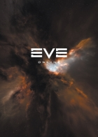 EVE Online Nebula Poker Deck 01 (Eve Race Suit)