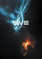 EVE Online Nebula Poker Deck 02 (Eve Race Suit)