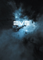 EVE Online Nebula Poker Deck 03 (Eve Race Suit)