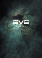EVE Online Nebula Poker Deck 04 (Eve Race Suit)