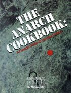 Anarch Cookbook