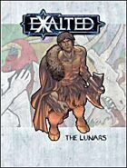 Exalted: The Lunars